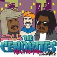 The Cenobites (Kool Keith & Godfather Don) - Kick A Dope Verse