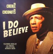 Kid Creole & The Coconuts - I Do Believe