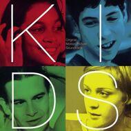 Various - Kids (Soundtrack / O.S.T.) [Blue Vinyl]