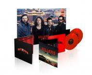The Killers - Battle Born (Limited Red Vinyl)