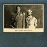 King Creosote - The Jubilee E.P.