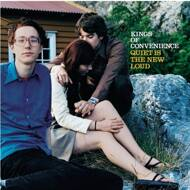 Kings Of Convenience - Quiet Is The New Loud (RSD 2016)