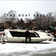 Kyle Hall (KMFH) - The Boat Party