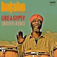 Kojato And The Afro Latin Cougaritas - Like A Gypsy