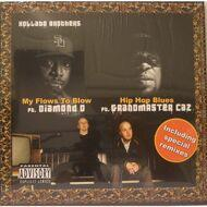 Kollabo Brothers - My Flows To Blow / Hip Hop Blues