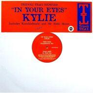 Kylie Minogue - In Your Eyes (Tripoli Trax Remixes)