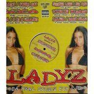 Various - Ladyz Da Real Soundz For Djs