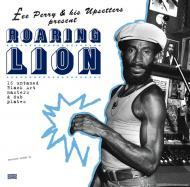 Lee Perry & His Upsetters - Roaring Lion