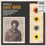 Lenis Guess - The Story of Lenis Guess