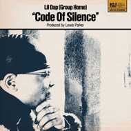 Lil Dap (Group Home) & Lewis Parker - Code Of Silence