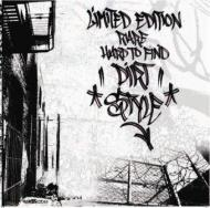 Various - Limited Edition Rare Hard To Find Dirt Style