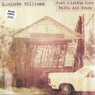 Lucinda Williams - Just A Little More Faith And Grace (RSD 2016)