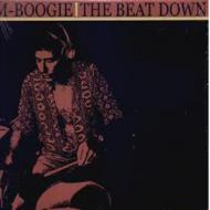 M-Boogie - The Beat Down
