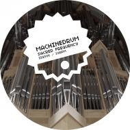Machinedrum - Sacred Frequency