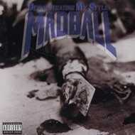 Madball - Demonstrating My Style (Silver Vinyl)
