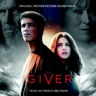 Marco Beltrami - The Giver (Soundtrack / O.S.T.)