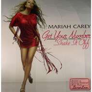 Mariah Carey - Get Your Number / Shake It Off