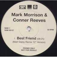 Mark Morrison - Best Friend