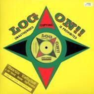 Martin Campbell - Log On Dub Chapter 1