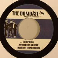 The Police / Mavado & Busy Signal - Message In A Bottle / Bad Man Place