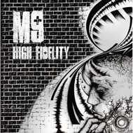 Melanin 9 - High Fidelity EP (Signed Edition)