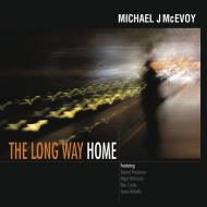 Michael McEvoy - The Long Way Home