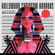 Michael Perilstein - Hollywood Chainsaw Hookers (Soundtrack / O.S.T.)