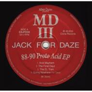 Mike Dunn Presents MD III - 88-90 Proto Acid EP