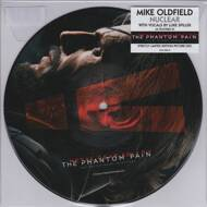 Mike Oldfield - Nuclear [Soundtrack / O.S.T.] (RSD 2016 - Picture Disc)