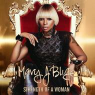 Mary J. Blige - Strenght Of A Woman