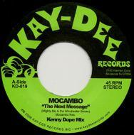 Mocambo - The Next Message (Kenny Dope Mix)