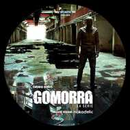 Mokadelic - Gomorra (Picture Disc - Soundtrack / O.S.T.)