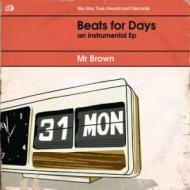 Mr. Brown - Beats for Days