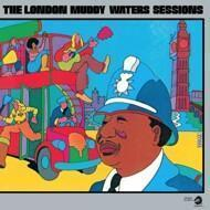 Muddy Waters - The London Muddy Waters Sessions (Black Friday 2016)
