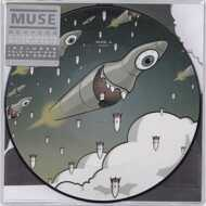 Muse - Reapers (RSD 2016 - Picture Disc)