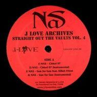 Nas - J-Love Archives: Straight Out The Vaults Vol. 4
