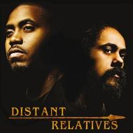 Nas & Damian Marley - Distant Relatives