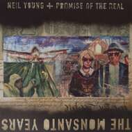 Neil Young & Promise Of The Real - The Monsanto Years
