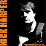 Nick Harper - The Wilderness Years Vol 1-3 (RSD 2016)