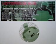 Notorious B.I.G. - Unreleased Vinyl Chronicles Vol.3