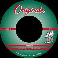 Babe Ruth / Organized Konfusion - The Mexican (Mr. Fantastic Edit) / Prisoners Of War