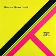 Orchestral Manoeuvres In The Dark (OMD) - History Of Modern (Part I)