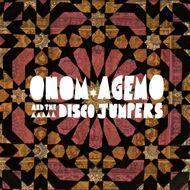 Onom Agemo & The Disco Jumpers - Cranes And Carpets