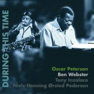 Oscar Peterson - During This Time