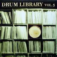Paul Nice - Drum Library Vol.5
