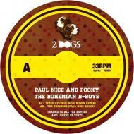 Paul Nice and Pooky The Bohemien B-Boys - Times Up - The Business - Appreciate - Mistakes Of A Woman