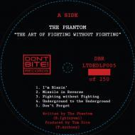 Phantom - The Art Of Fighting Without Fighting