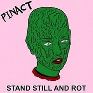 Pinact - Stand Still and Rot (RSD 2016)