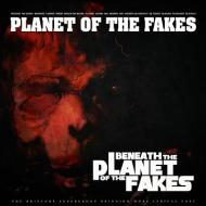 Planet Of The Fakes - Beneath The Planet Of The Fakes