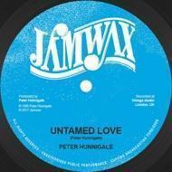 Peter Hunnigale - Untamed Love